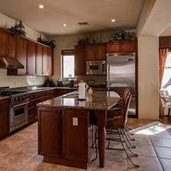 Scottsdale Kitchen Interior Design