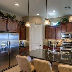 Mesa Kitchen Interior Design